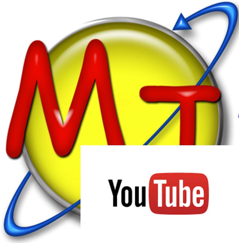 MJ-Logo Solo 01 y youtube